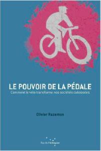 pouvoir de la pedale
