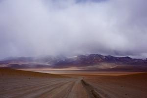 desert approche laguna verde